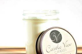 Castle View Candles