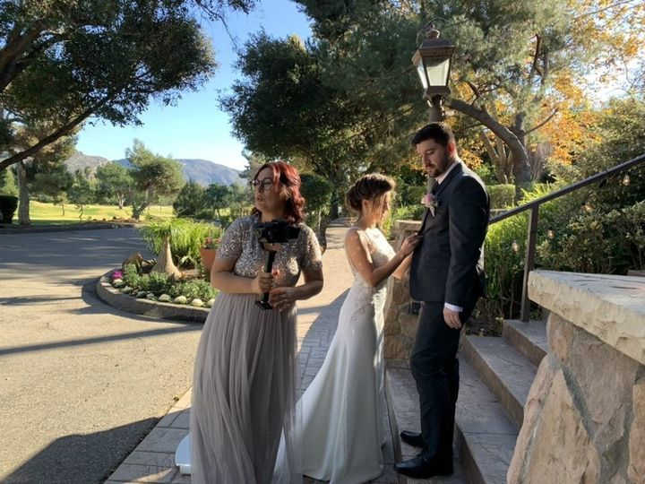 Vera and Konstantine Wedding