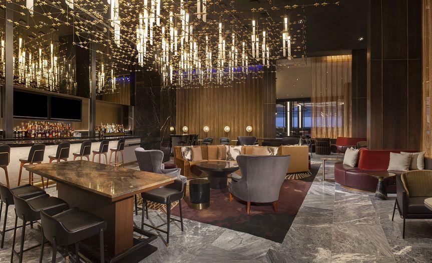 Aurum Lobby Bar