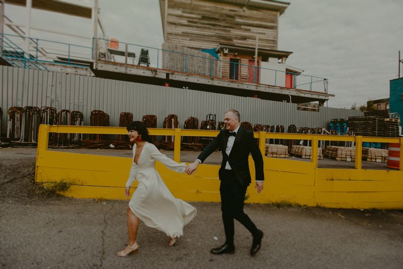Redhook Elopement