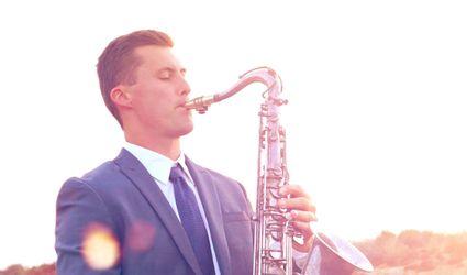 Tyler Varnell - Saxophone Ceremony & Reception