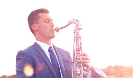 Tyler Varnell - Saxophone, Piano, DJ All-In-One