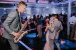Tyler Varnell - Saxophone, Piano, DJ All-In-One image