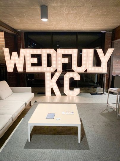Wedfuly KC Launch Party