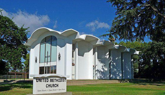 La Verne United Methodist Church