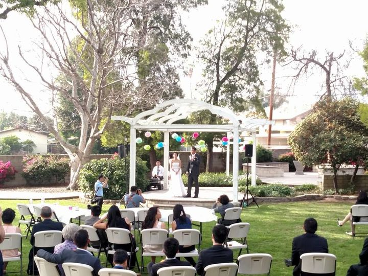 27 Best Ceremony Sites Nearby Sheraton Pasadena Images On: La Verne United Methodist Church