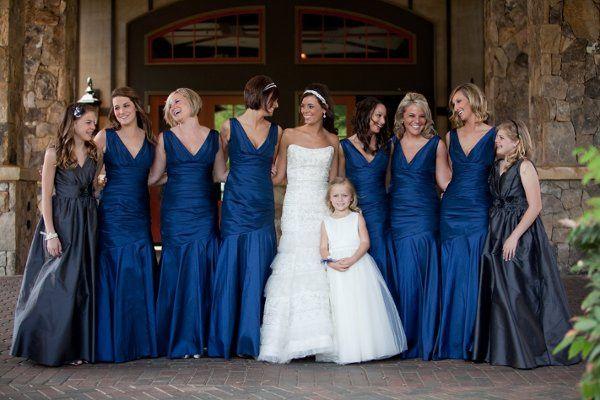 La Fete Weddings and Events