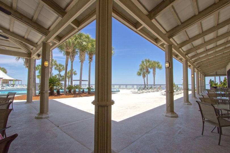 Sunset Bay Cafe Miramar Beach Fl