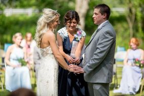 Wedding Officiant Of Pennsylvania