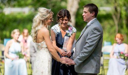 Wedding Officiant Of Pennsylvania