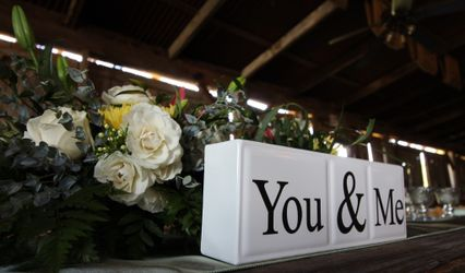 Ay, Poppy Floral & Event Decor