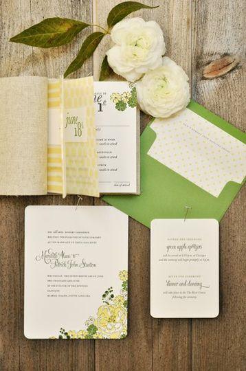 emma custom design studio invitations columbus oh weddingwire