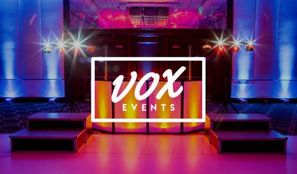 VOX Events