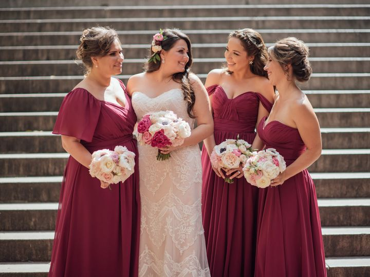 Tmx Kseniya Bridal Party 51 605899 Brooklyn, New York wedding planner