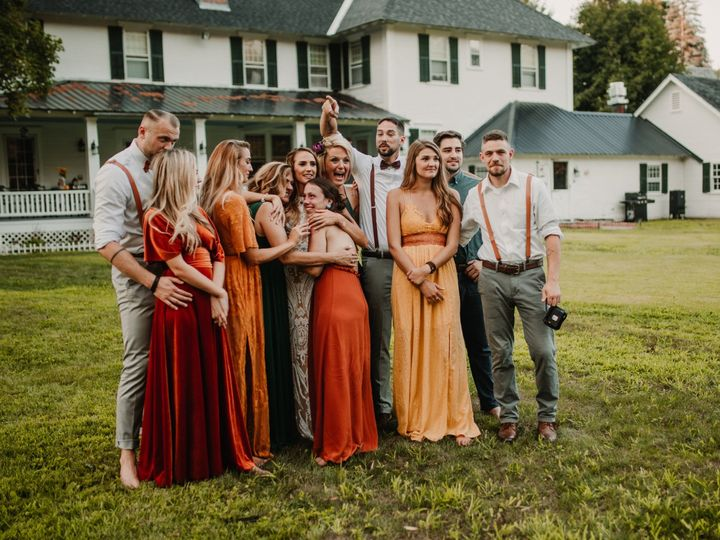 Tmx Wedding4 51 1015899 1567197788 South Newfane, VT wedding venue