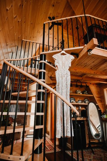 Dress in Treehouse