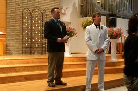 Pastor Kevin Rohr