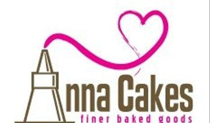 Anna Cakes 1