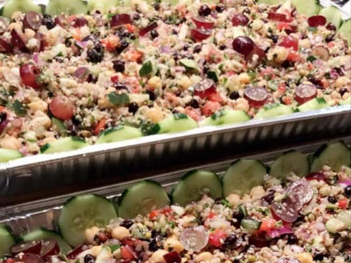 Tmx Cater 10 51 1036899 1561063498 Fairfield, CT wedding catering