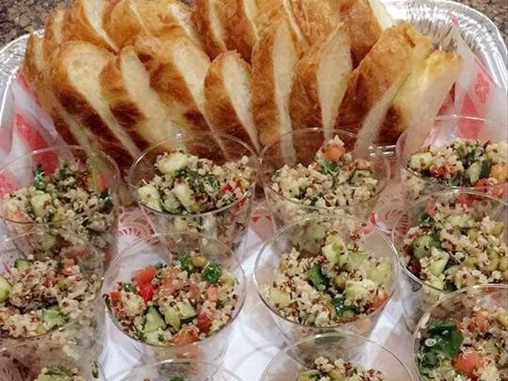 Tmx Cater 3 51 1036899 1561063319 Fairfield, CT wedding catering