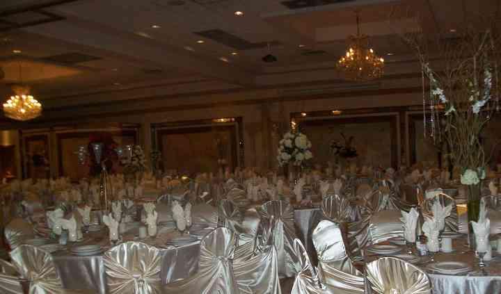 Platinum Event Planning LLC