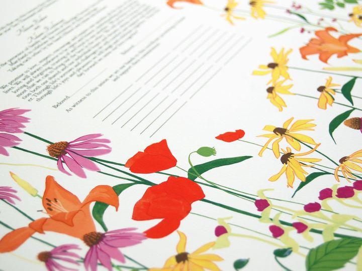 Tmx 1428511121253 Butterfly Garden Bottom Left Philadelphia wedding favor