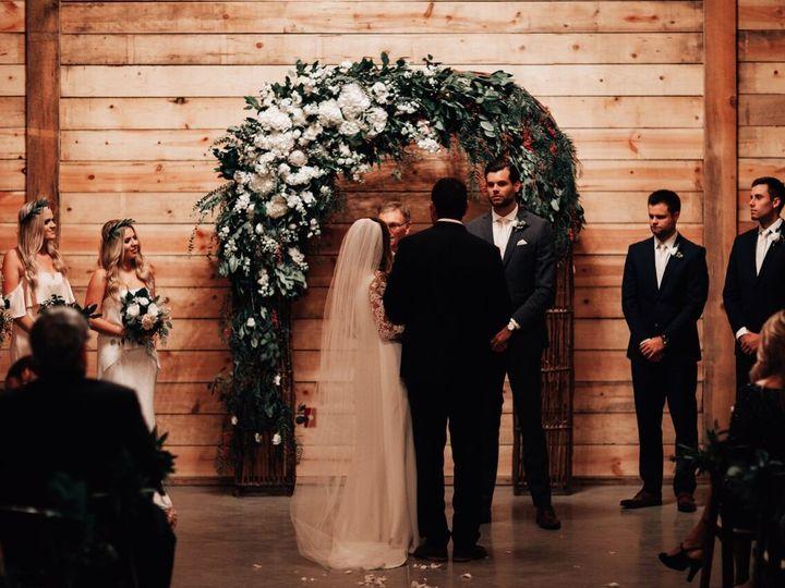 Tmx 1495128764795 Cermeony Inside Austin, TX wedding venue