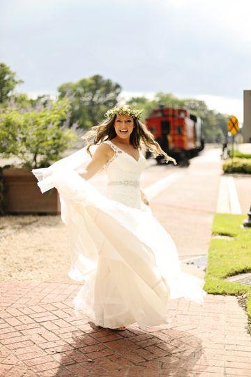 Memphis TN wedding Photo