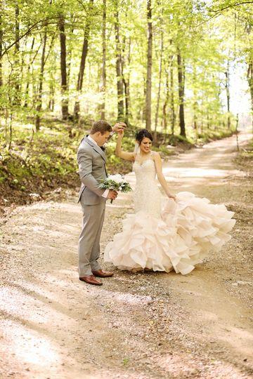 Wedding Photographer Memphis T