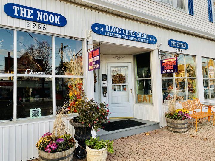 Tmx Storefront 51 1917899 161160300439313 Bridgeport, CT wedding catering