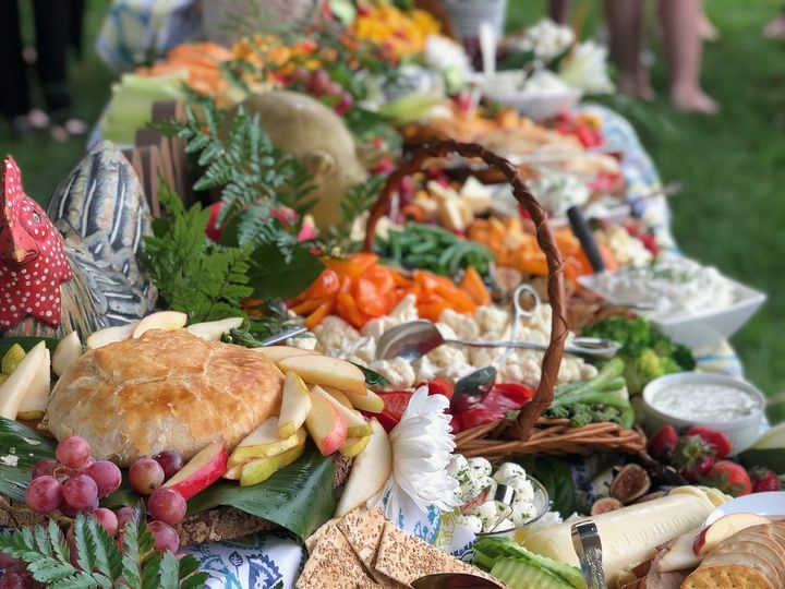 Tmx Wedding Table 51 1917899 161160300333701 Bridgeport, CT wedding catering