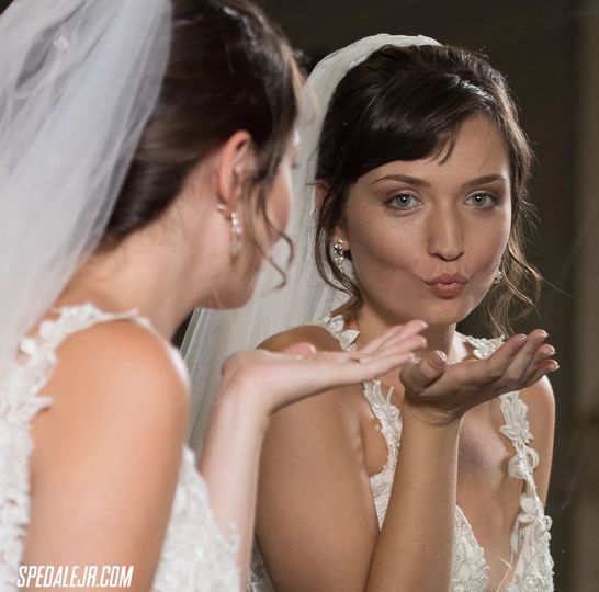Be the bride you always wanted