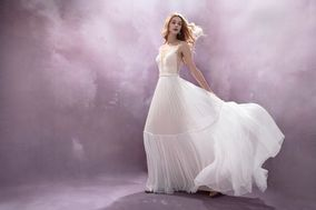 Blush A Bridal Boutique