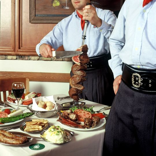 fogo gauchos tableside