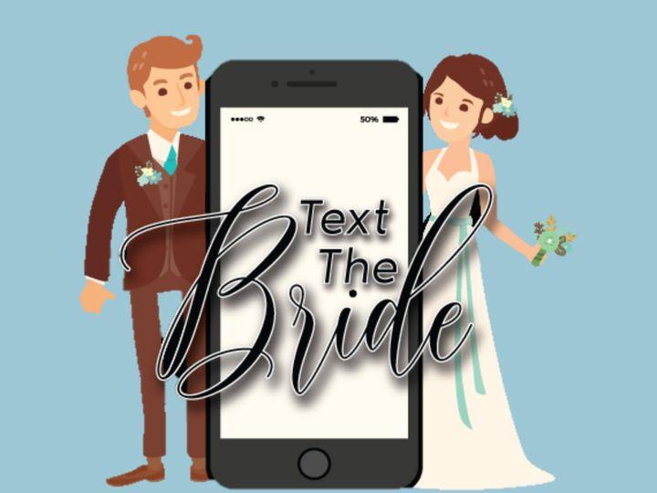 Tmx Logo 2 51 1967899 160873743580832 Los Angeles, CA wedding invitation
