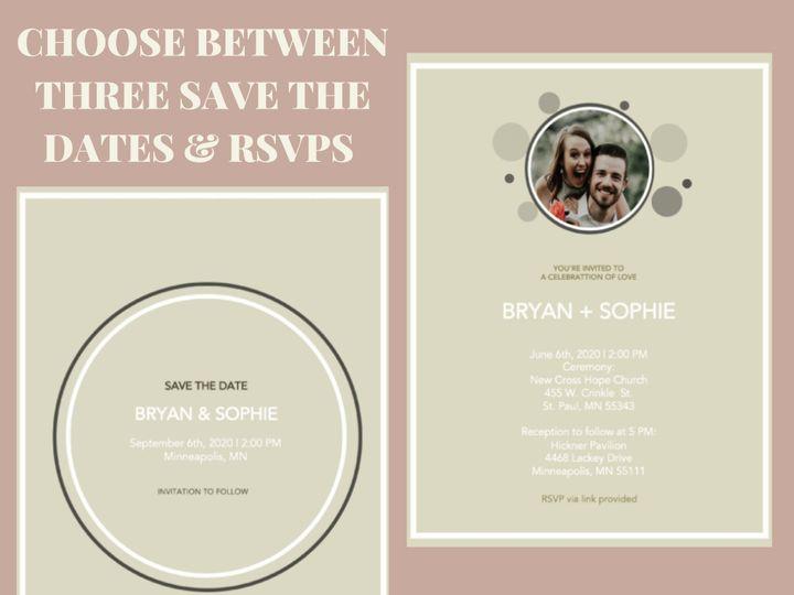 Tmx Ww Page 4 51 1967899 159347453588269 Lakeville, MN wedding invitation