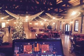 Creative Touch DJ Events