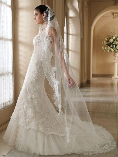 Kathleen\'s Bridal - Dress & Attire - Carterville, IL - WeddingWire