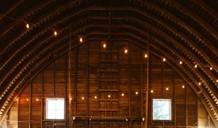 The Barn at Holly Farm 1