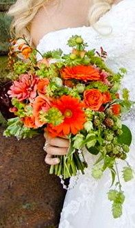 Tmx 1449204516126 D87f81ebfd2666d20542e064ac93de87 Stayton, OR wedding florist