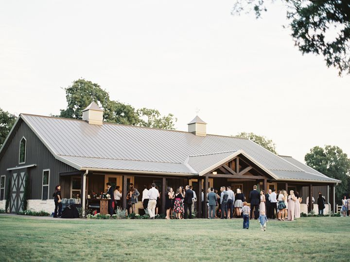 Tmx 1456873897236 Kincheloe Reception 004 Aubrey, TX wedding venue