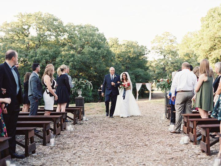 Tmx 1456874057424 Kincheloe Ceremony 032 Aubrey, TX wedding venue
