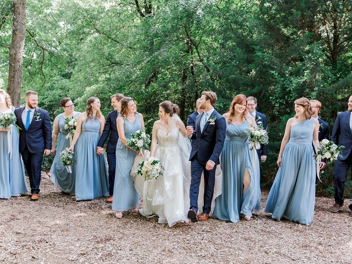 Tmx Aaronginny Weddingparty 117 51 738899 1571852867 Aubrey, TX wedding venue