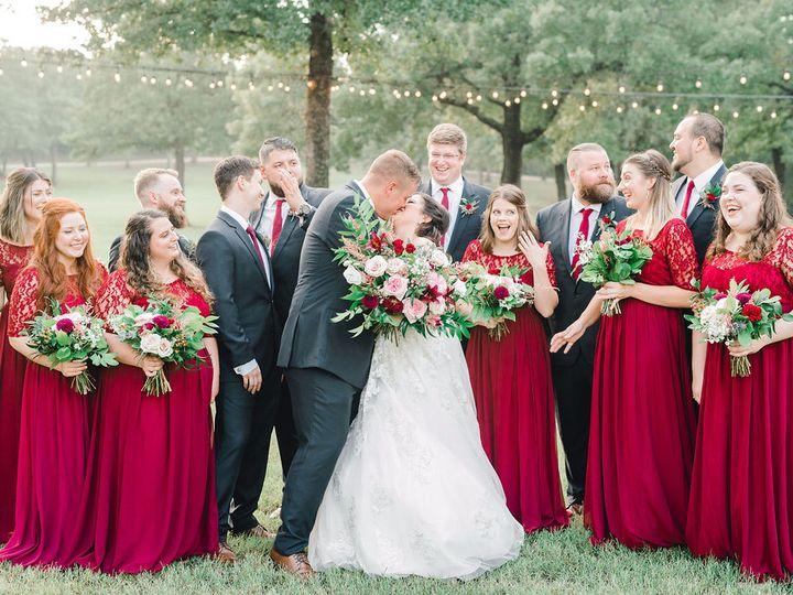 Tmx Katepanzaphotography Curtinweddingthegrovetx 1184 51 738899 Aubrey, TX wedding venue
