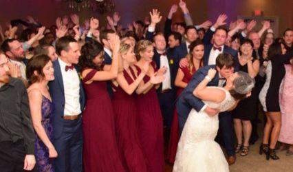 Integral Weddings 1
