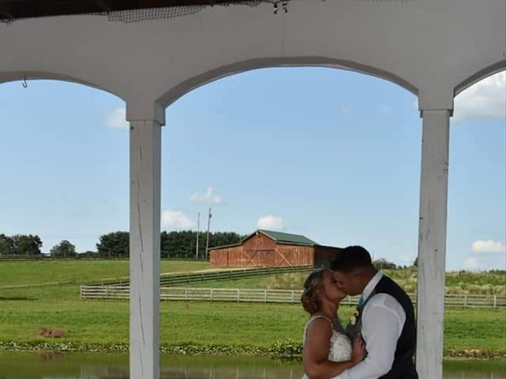 Tmx 07 26 2019 689 Wed2 51 158899 158191143366696 Murrysville, PA wedding officiant
