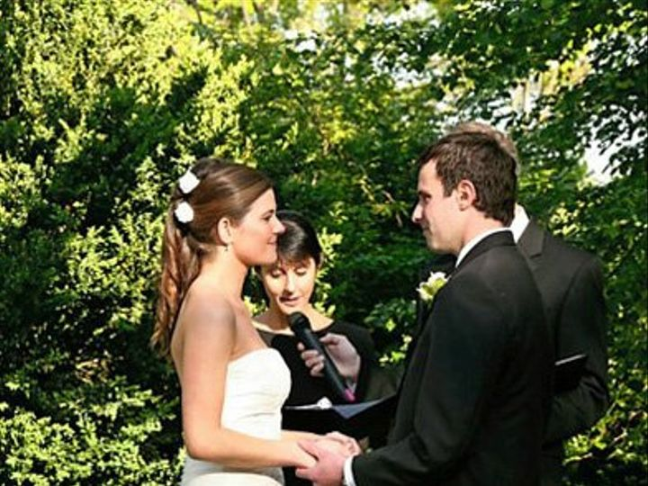 Tmx 1352231105957 Capones Murrysville, PA wedding officiant