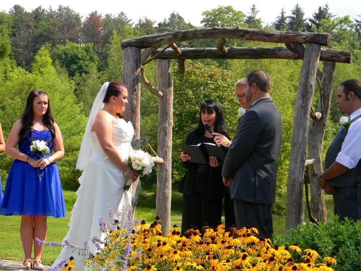 Tmx 1354218356689 DSCN5822 Murrysville, PA wedding officiant