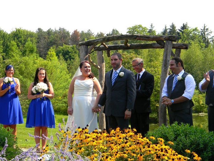 Tmx 1354218508860 DSCN5852 Murrysville, PA wedding officiant