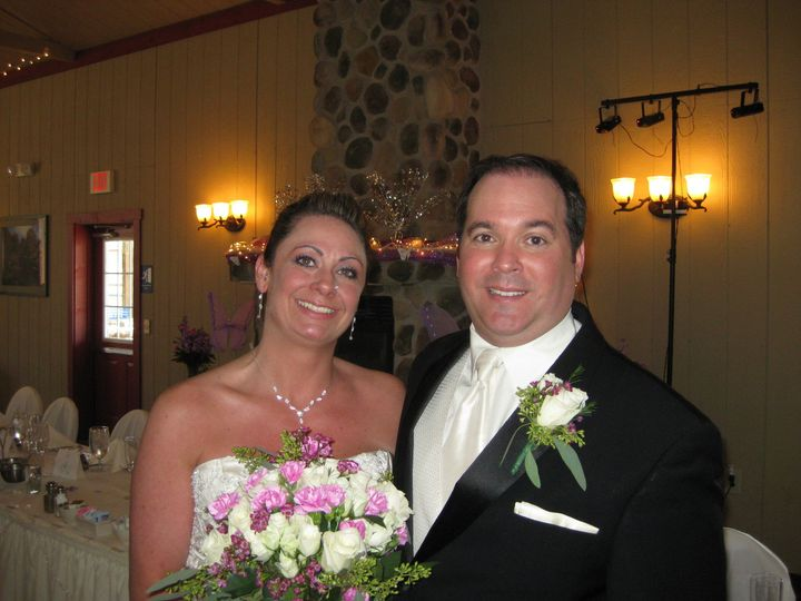 Tmx 1384358285445 Brian And Carissa Kephart 3.30.13 Foggy Mt. In Murrysville, PA wedding officiant